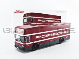 MERCEDES-BENZ TRANSPORTEUR O317 - PORSCHE