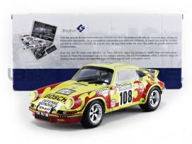 PORSCHE 911 RSR - TOUR AUTO 1973
