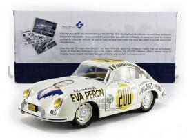 PORSCHE 356 PRE A - EVA PERON PANAMERICANA - 1953