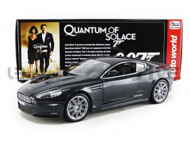 ASTON MARTIN DBS - JAMES BOND - QUANTUM OF SOLACE