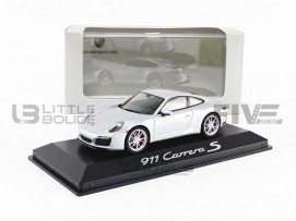 PORSCHE 911 / 991 II CARRERA S FACELIFT - 2015