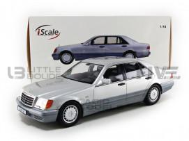 MERCEDES-BENZ S500 (W140) - 1994