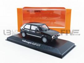 VOLKSWAGEN GOLF GTI - 1983