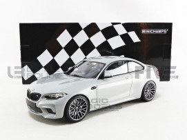 BMW M2 COMPETITION - 2019