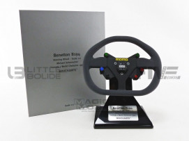 ACCESSOIRES BENETTON FORD B194 - STEERING WHEEL 1994