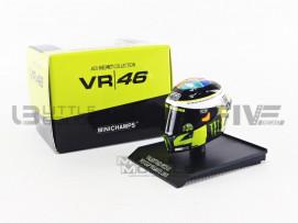AGV CASQUE ROSSI - MOTO GP MISANO 2013