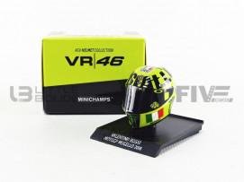 AGV MOTO GP MUGELLO 2016