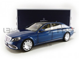 MERCEDES-BENZ MAYBACH S650 - 2018