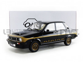 RENAULT R12 ALPINE - 1978