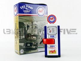 POMPE à ESSENCE WAYNE 100A - PURE FIREBIRD RACING FUEL 1948