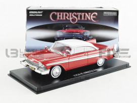 PLYMOUTH FURY CHRISTINE - 1958