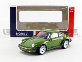 PORSCHE 911 TURBO 3.3L - 1978