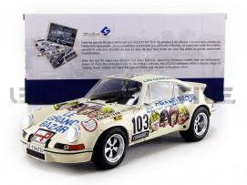PORSCHE 911 RSR - LE GRAND BAZAR 1973