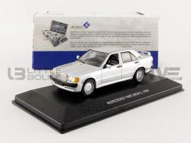 MERCEDES-BENZ 190E (W201) - 1984