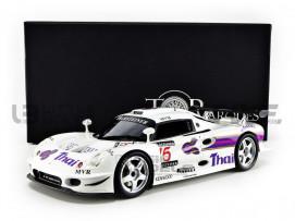 LOTUS ELISE GT1 THAI RACING - 1997