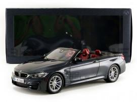 BMW M4 CABRIOLET (F83) - 2015