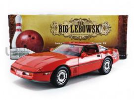 CHEVROLET CORVETTE C4 COUPE - THE BIG LEBOWSKI - 1984