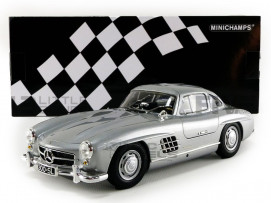 MERCEDES-BENZ 300 SL W198 - 1955