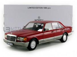 MERCEDES-BENZ 560 SEL - 1991