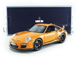 PORSCHE 911 / 997 GT3 RS - 2010