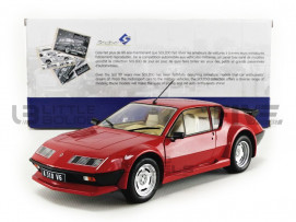 ALPINE - RENAULT A310 PACK GT