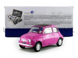 FIAT 500L ITALIA - 1969