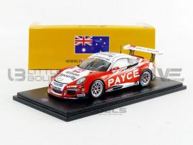 PORSCHE 911 / 991 GT3 CUP - CHAMPION AUSTRALIE 2017