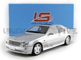 MERCEDES-BENZ CL 600 7.0 AMG - 1998
