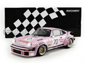 PORSCHE 934 - WINNER GR 4 LE MANS 1981