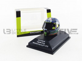 AGV CASQUE MOTO GP WINTER TEST SEPANG 2018