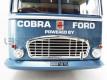 FIAT BARTOLETTI 306/2 - COBRA AT TOUR DE FRANCE 1964