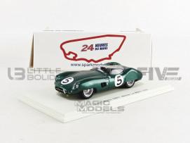ASTON MARTIN DBR1 - WINNER LE MANS 1959