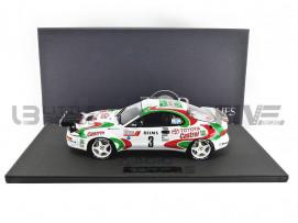 TOYOTA CELICA GT4 - WINNER RALLYE MONTE CARLO 1993