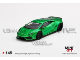 LAMBORGHINI HURACAN VERSION 2 - LB WORKS