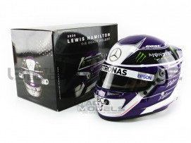 CASQUES L. HAMILTON - MERCEDES GP 2020