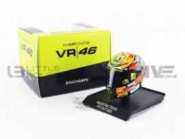 AGV CASQUE MOTO GP - 2012