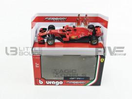 FERRARI F1 2018 SF71H - VETTEL - 2018