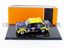 FIAT 131 ABARTH - RALLYE SAN REMO 1977
