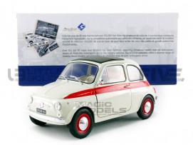 FIAT 500L NUOVA SPORT - 1960