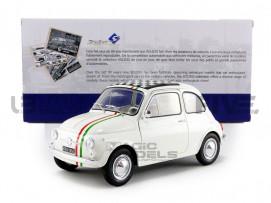 FIAT 500L ITALIA - 1968
