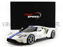 FORD GT - 2016