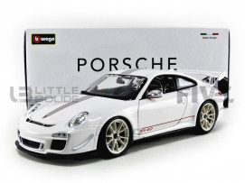 PORSCHE 911 / 997 GT3 RS 4.0L
