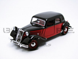 CITROEN TRACTION 15 CV - 1938