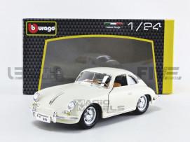 PORSCHE 356 COUPE - 1961