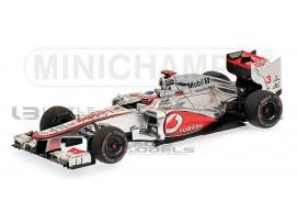 MC-LAREN MP4 27 - WINNER GP BELGIQUE 2012