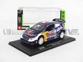 FORD FIESTA WRC - 2017
