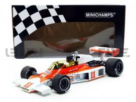 MC-LAREN FORD M23 - WORLD CHAMPION 1976
