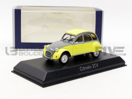 CITROEN 2 CV DOLLY - 1985