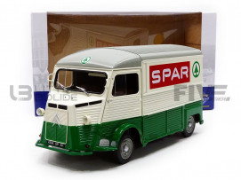 CITROEN HY - SPAR 1969