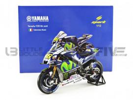 YAMAHA YZR M1 - WINNER JEREZ GP 2016